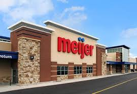 meijer you saved how much