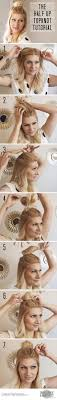 real people hair styles 41 diy cool easy hairstyles that real people can actually do at