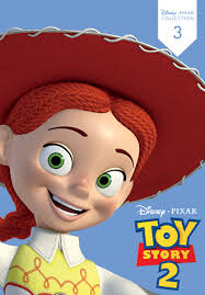 jessie characters toy story