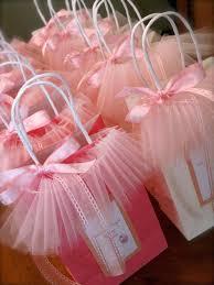 ballerina baby shower ideas baby shower favor bag ideas baby shower gift ideas