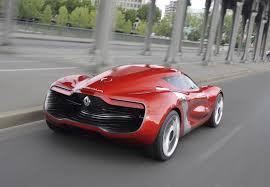 renault cars renault dezir drive picture renault pinterest cars