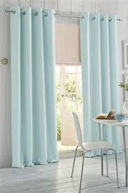 Pale Blue Curtains Duck Egg Curtains Next Www Redglobalmx Org
