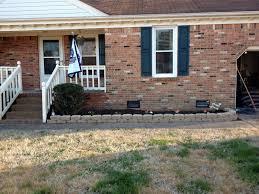 nice granite pavers home depot for mini garden design popular
