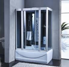 boxs doccia box doccia idromassaggio 135x80 6 getti idromassaggio vasca