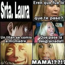 Laura Meme - laura meme by jvillasantemedina memedroid