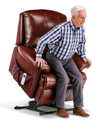 orthopedic recliner chairs with popular of best orthopedic