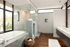 bathroom design atlanta lafrance residence modern dwellings cablik enterprises