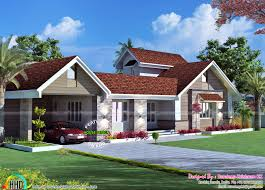 house plans in kottayam house plan