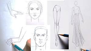 basic fashion illustration udemy