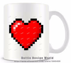Novelty Coffee Mugs by Online Get Cheap Heart Coffee Mugs Aliexpress Com Alibaba Group