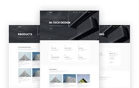 asentus free bootstrap corporate html template at bootstrapzero