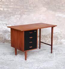 bureau vintage scandinave bureau vintage scandinave en teck les vieilles choses