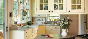 Pictures Of Country Kitchens With White Cabinets Classic Grey Country Kitchen Designs Kitchentoday