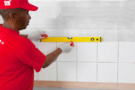 tips for tiling tricky areas part 1