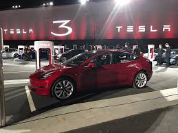 tesla inside 2017 tesla model 3 event j28 19 inside evs