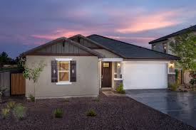 Arizona House by New Homes For Sale In Mesa Az Copper Crest Villas Community By