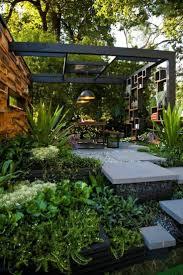 amenagement jardin moderne best 20 jardin paysager ideas on pinterest jardin massif tige