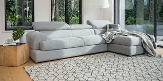 Plush Sofa Bed Astrid Sofa Sofas
