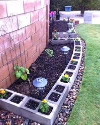 Garden Edging Idea Concrete Garden Edging Ideas Concrete Garden Edging Garden Edging