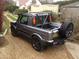 land rover himalaya same landrover discovery pick up new color land rover