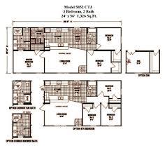 3 Bedroom Double Wide Floor Plans Index Of Images Skyline Homes Double Wide Homes Floor Plans