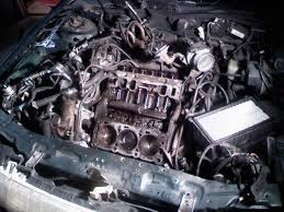 95 sable 3 8 head gasket project how to torque head bolts w