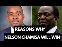 I Will Win Meme - 10 reasons why nelson chamisa will win the election 102tube net