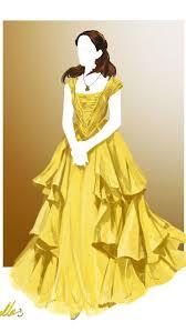 emma watson u0027s belle ditches corset princess title