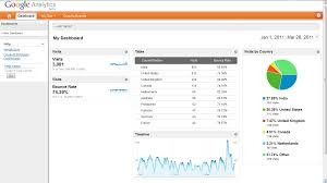 google analytics upcoming interface u2013 design snapshots