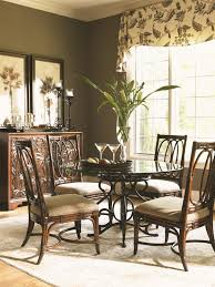 tropical dining room furniture tommy bahama style dining room set best gallery of tables furniture