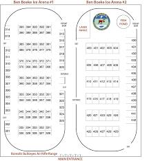 trade show floor plan exhibitor info great alaska sportsman show
