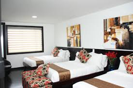 hotel city center bogotá colombia booking com