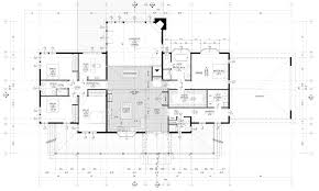 residential nest architecture inc