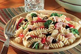 salad pasta simple pasta salad kraft recipes