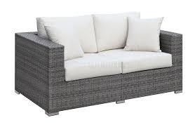 cm os2128 2 outdoor sectional sofa u0026 coffee table set
