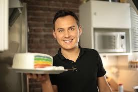 hervé cuisine rainbow cake hervé cuisine première chaîne française de cuisine en vidéo