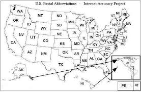 u s postage rates and postal service state abbreviations