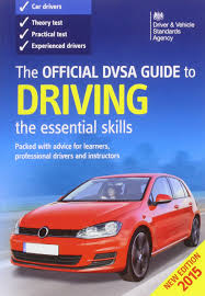 the official dvsa guide to driving 2014 the essential skills