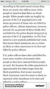 white lives matter blue lives don u0027t right wingers kill more cops