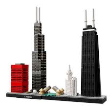 willis tower chicago chicago skyline lego set chicago architecture foundation shop