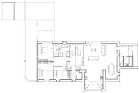 Modern Barn House Floor Plans Rustic Barn Floor Plans