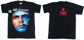 che guevara t shirt clothing accessories clothing t shirts t shirt glow
