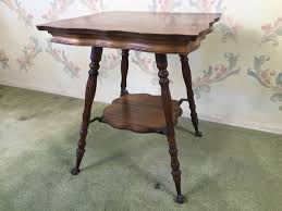 claw foot table with glass balls in the claw stunning vintage two tier table with glass ball and metal claw feet
