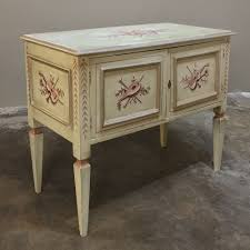 Commode Baroque Rouge by Antique Formal Commodes Antique Commodes Inessa Stewart U0027s