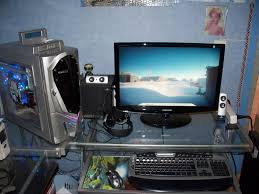 montage pc bureau mon pc nemesis pc gamer ordinateur a base de asus striker