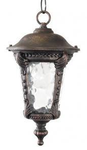 large outdoor pendant light foter