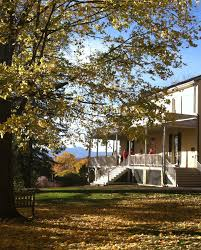 Art Home Thomas Cole National Historic Site