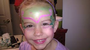 kids makeup images