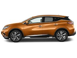 New 2017 Nissan Murano Platinum Toms River Nj Near Keyport Nj