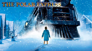 the polar express train ride gabe and garrett youtube